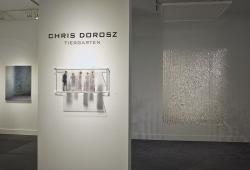 <strong>Chris Dorosz </strong> Tiergarten Exhibition 2014