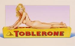 <strong>Mel Ramos</strong> TobleroneTess