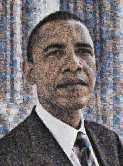 <strong>Robert Silvers</strong> Obama