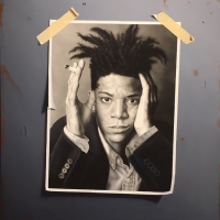 <strong> Otto Duecker</strong> Basquiat