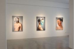 Persona Exhibition 2014