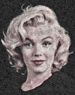 <strong>Robert Silvers</strong> Forever Marilyn