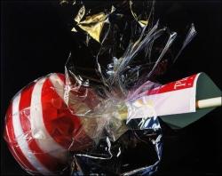 Roberto Bernardi, Red Lollypop