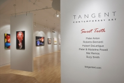 Sweet Tooth installation